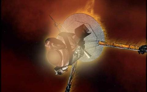 Reconstrucción del último viaje suicida de Galileo | NASA