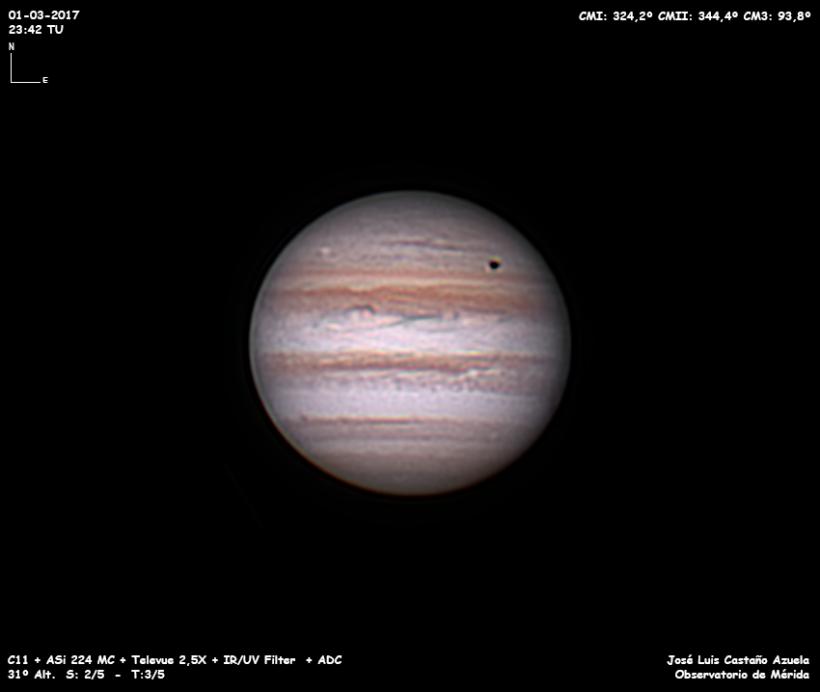 Jupiter III